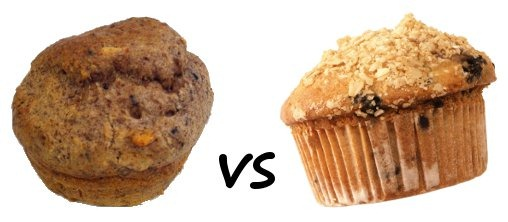 Starbucks Bran Muffin Recipe