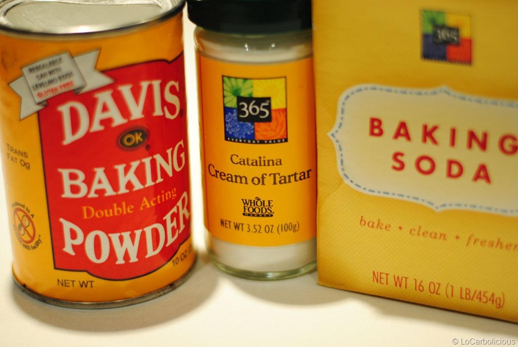 kalk verwijderen met baking soda