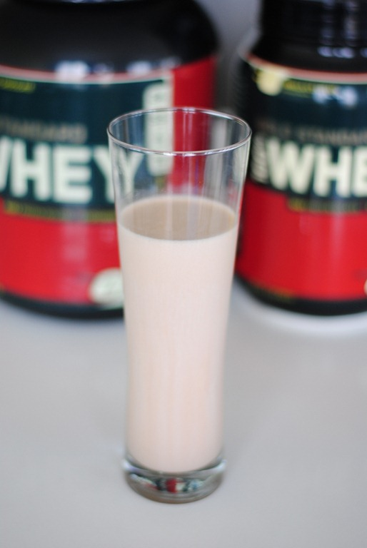 Protein Shake Recipes of the Delicious Variety