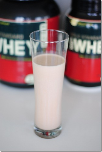 Protein Shake Recipes - Lo CarbOlicious